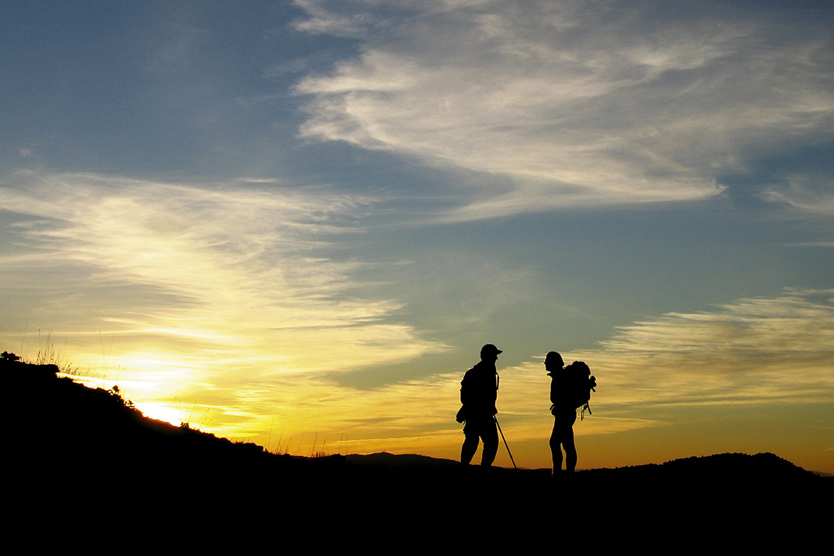 Dossier: Els antics camins de muntanya