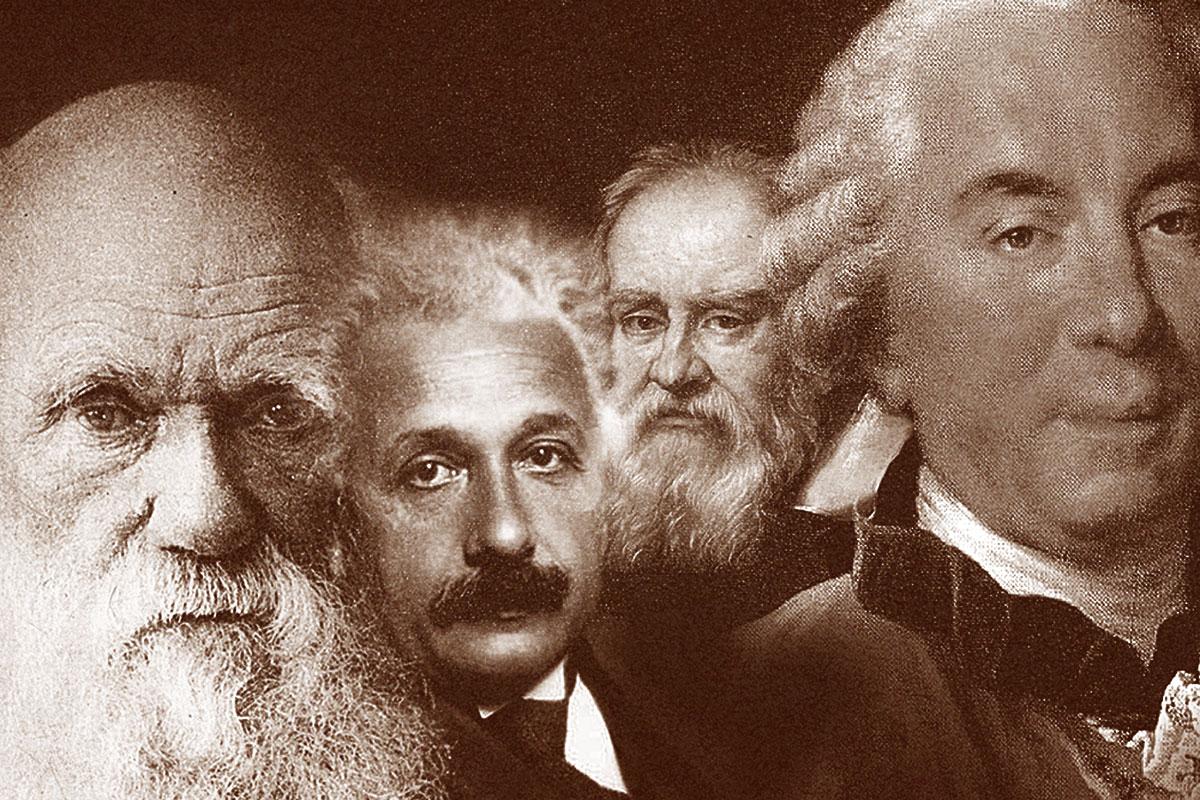 La fi de la ciència