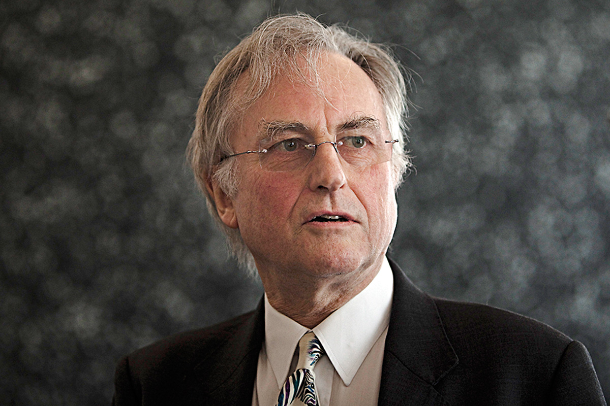 Entrevista a Richard Dawkins