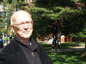 George Whitesides