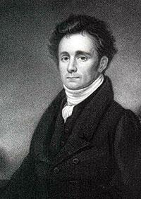 Darwin geòleg - Robert Jameson