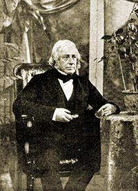 Darwin geòleg - John Henslow
