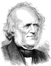 Darwin geòleg - Charles Lyell