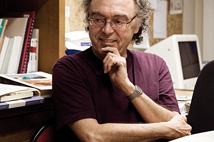 Augustin Berque