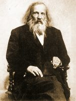 Dimitri Ivánovitx Mendeléiev