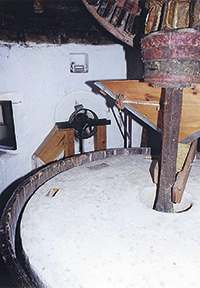 Molí de Dalt