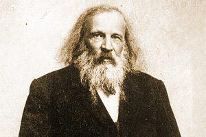 Mendeléiev