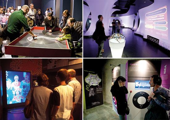 Museus Científics Corunyesos