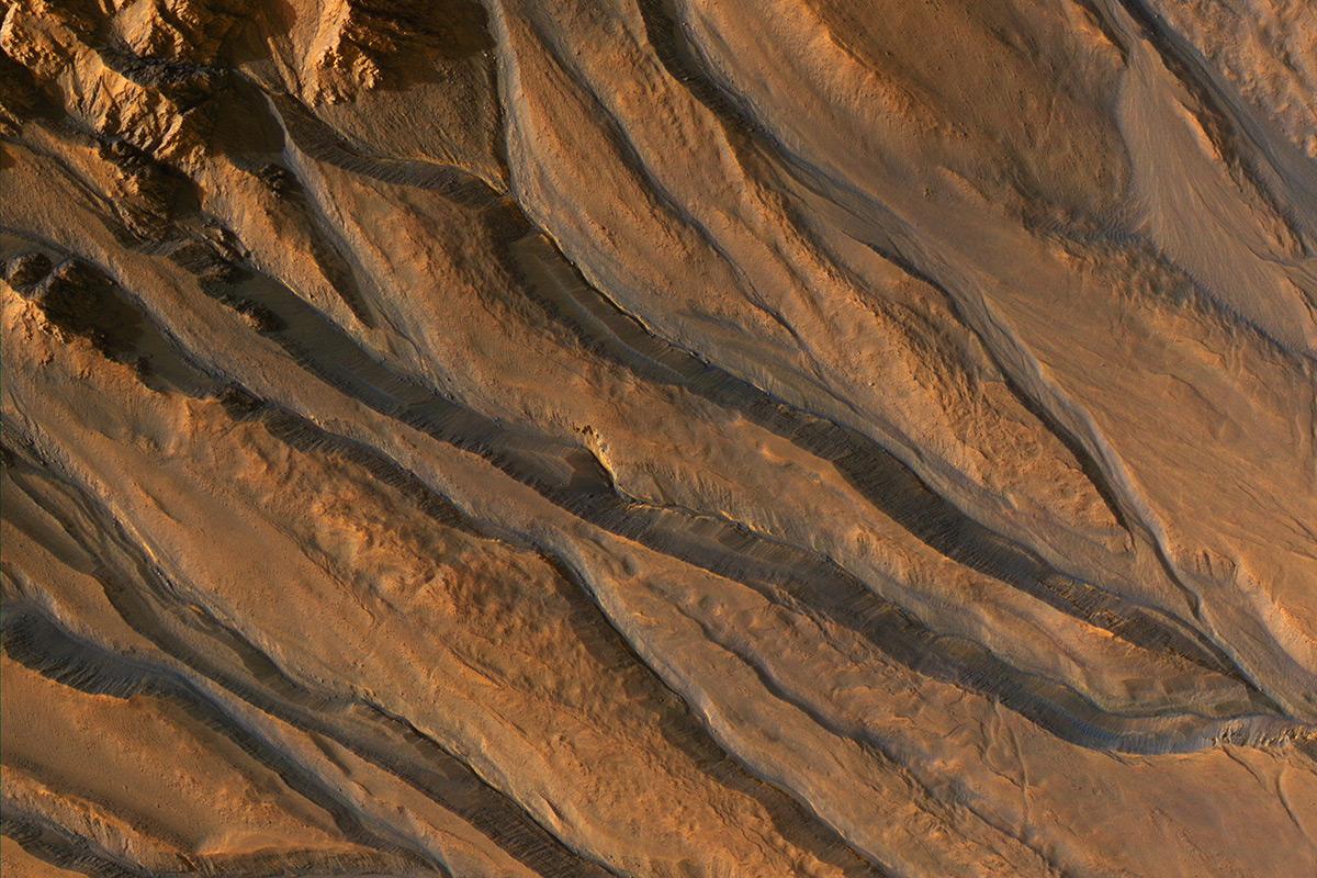 Aigua a Mart i el màrqueting de la vida