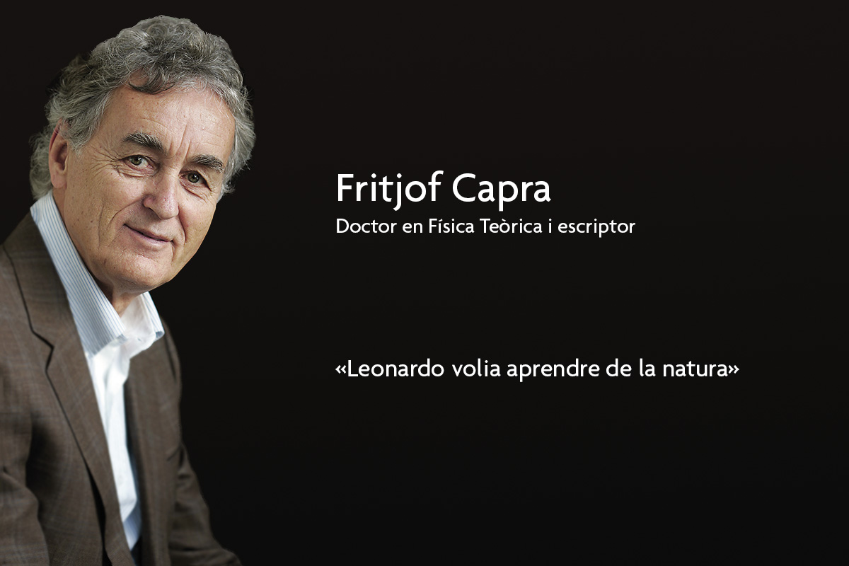 Fritjol Capra