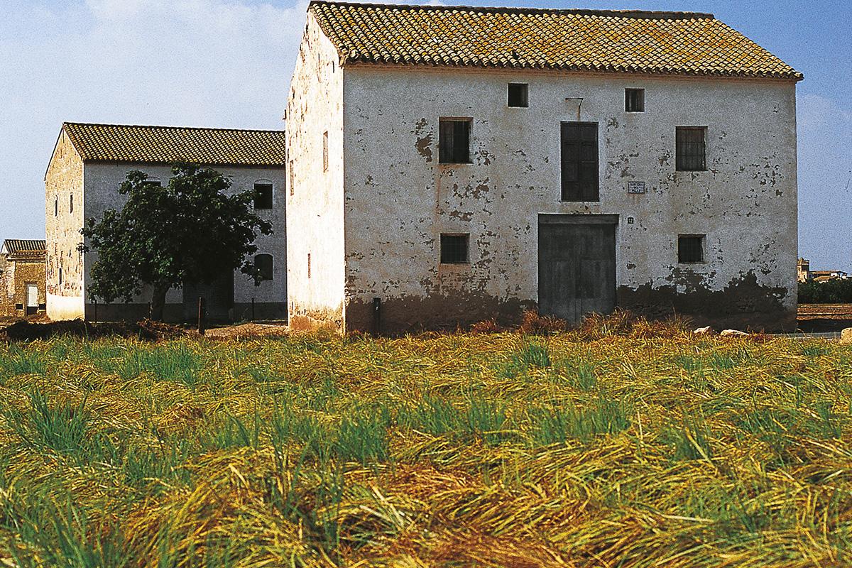 El nostre llegat agrícola