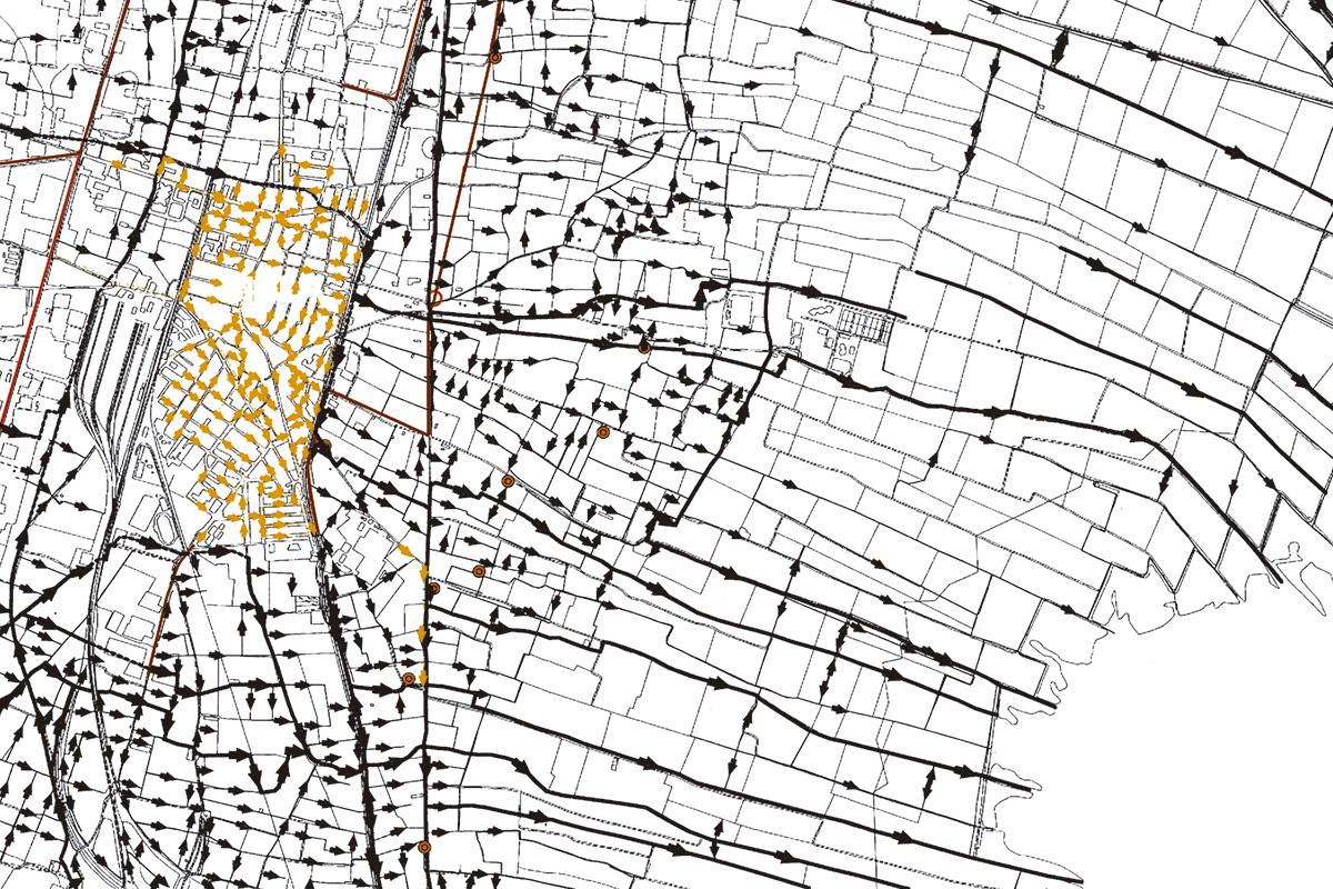 Cartografia del regadiu i sistemes d'informació geogràfica