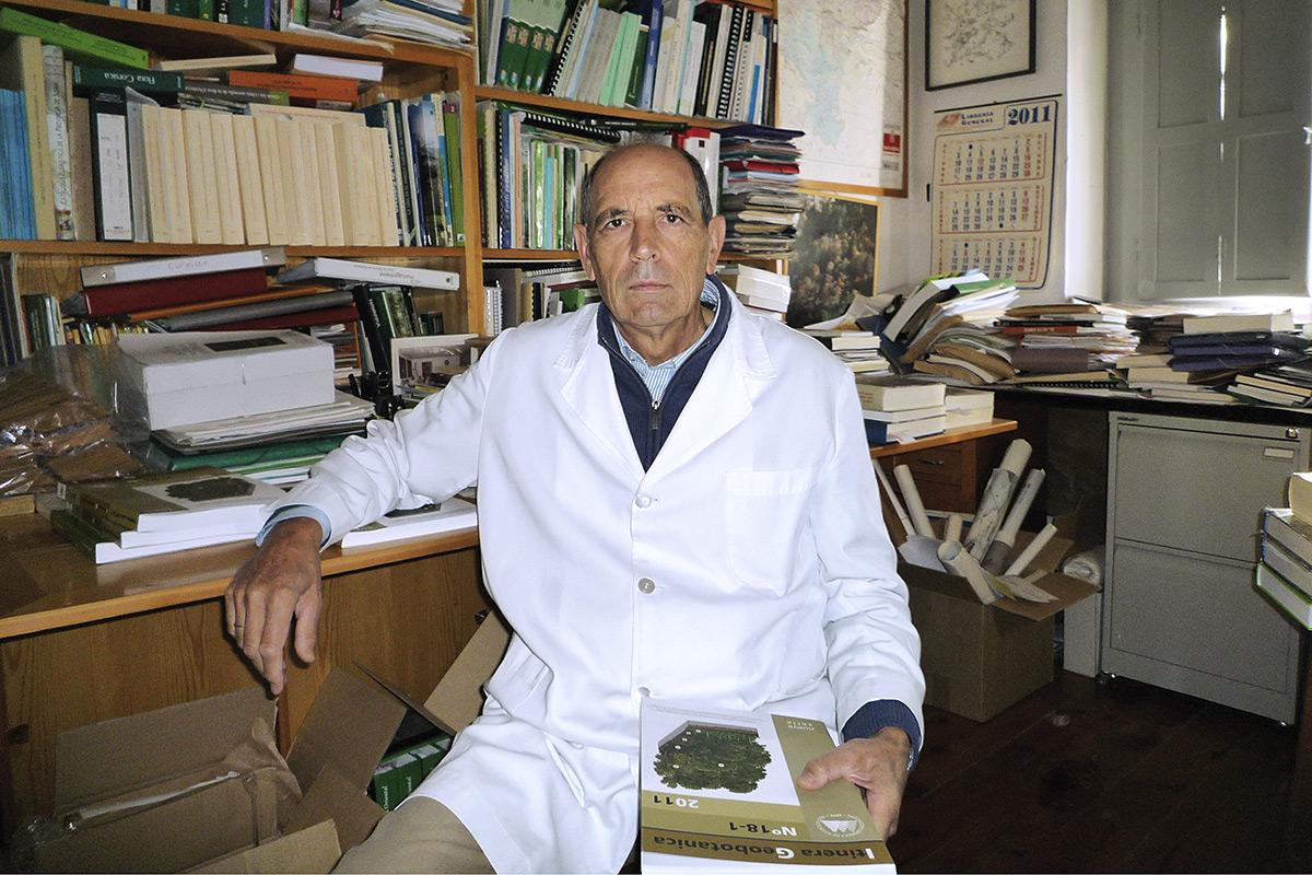 Entrevista a Lluís Villar