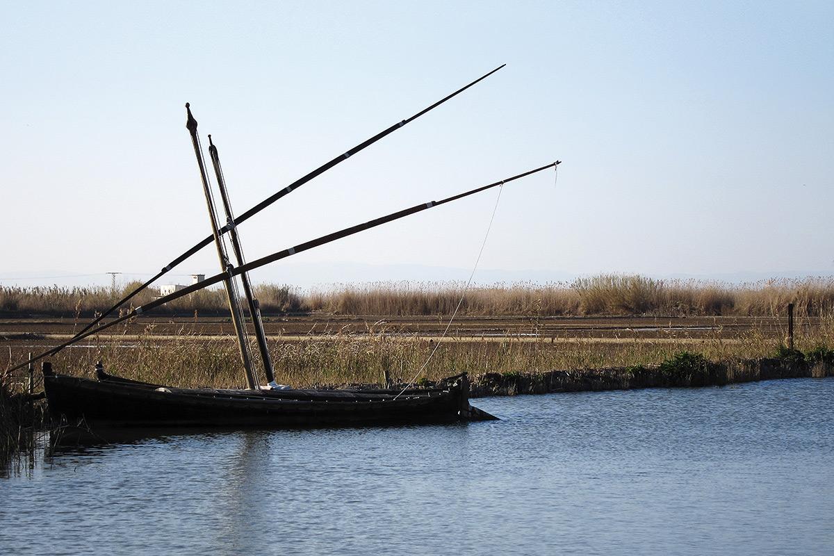 Els pescadors del Palmar