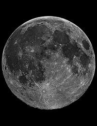Resultado de imagen para Cráter de la Luna