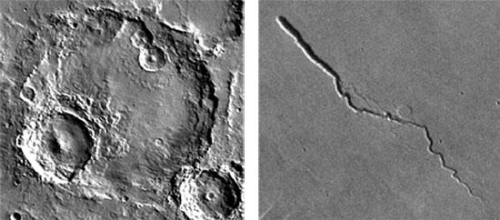 A Name for each Crater - Revista Mètode