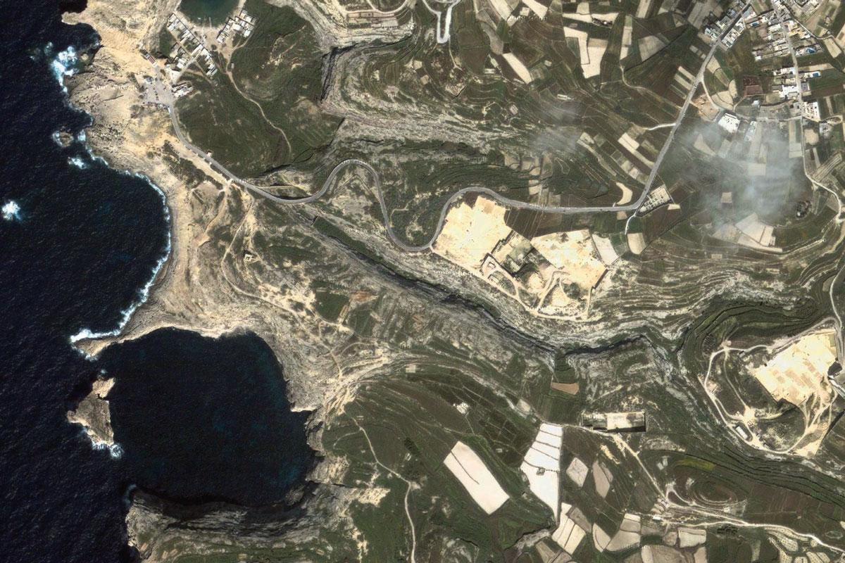 desembocadures fluvials