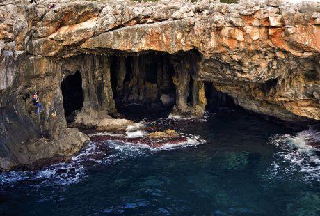 cales a Mallorca