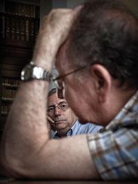 Joan Francesc Mira i Antonio Ariño