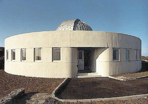 Observatori astronòmic Instituto Astrofísica de Canarias
