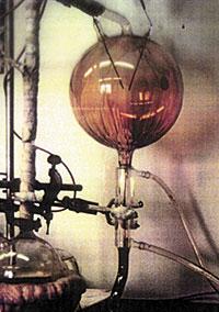 experiment per confirmar la hipòtesi de la sopa prebiòtica