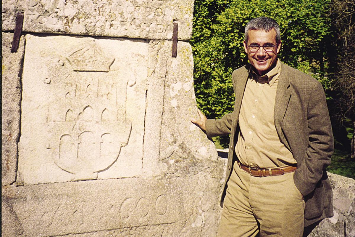 Manuel Durán Fuentes