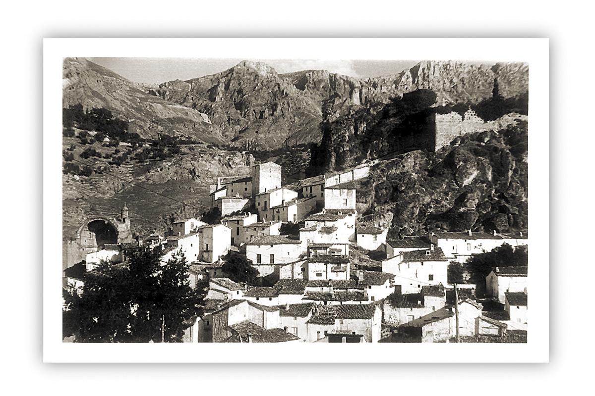 Els meus primers viatges per Espanya