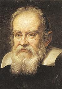 Galileu Galilei (1564-1642) reprendrà àmpliament les idees de Bruno, sense citar-lo, per raons òbvies d'oportunitat.