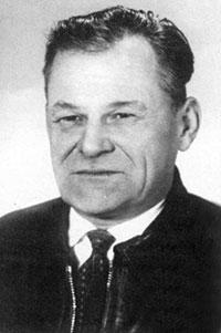 Evgeni Ivànovitx Zamiatin
