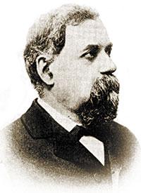 Giovanni Schiaparelli.