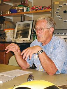 Paul K. Dayton