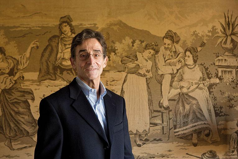 Javier Magriña