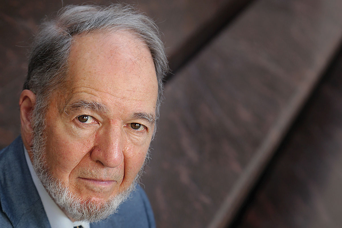 Entrevista a Jared Diamond