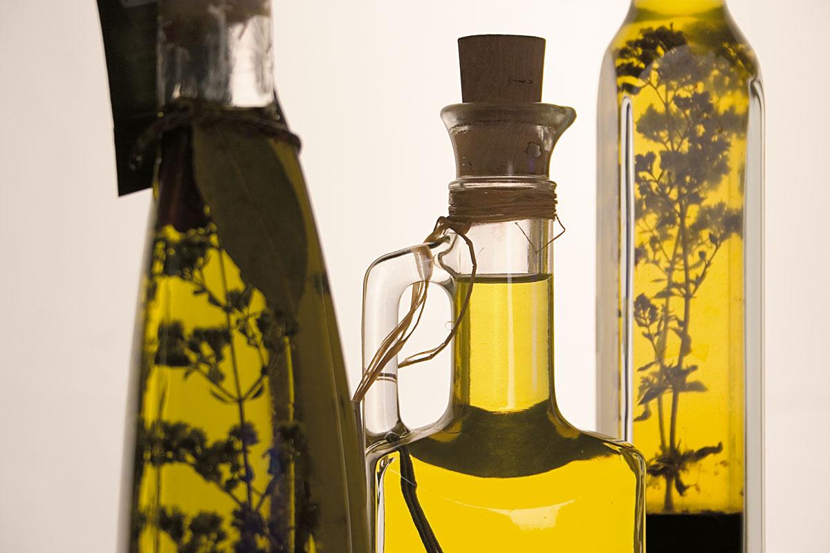 Ciència de l'oli d'oliva