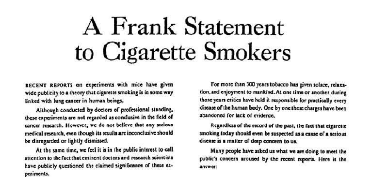 Tabac i salut