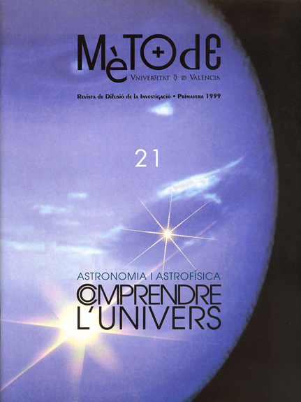 Comprendre l'univers