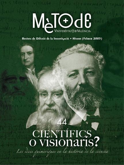 44-¿Científicos o visionarios?