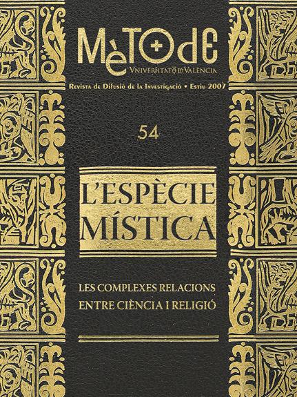 54-La especie mística