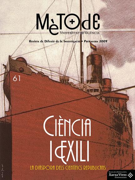 Ciència i exili