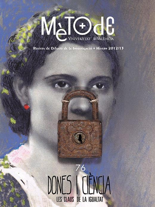 Carmen Calvo. Les fonts de les dones clavades en terra de vergonya, 2012.