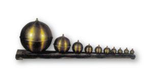 Instruments científics: ressonadors de Helmholtz