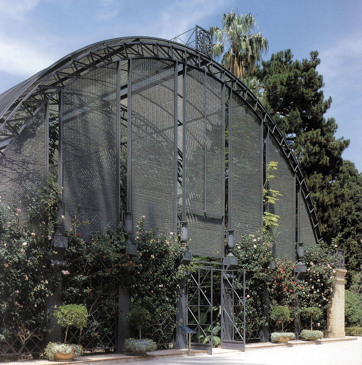 Jardí Botànic UV