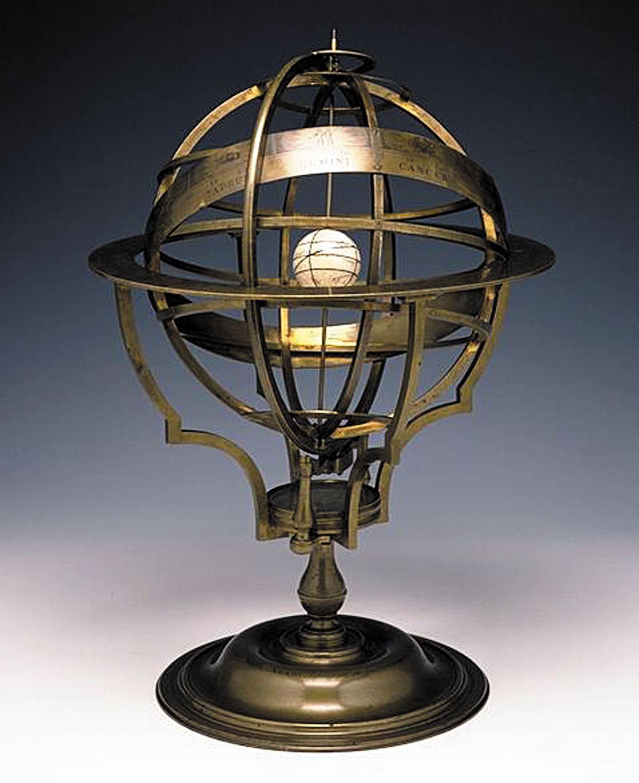esfera armil·lar
