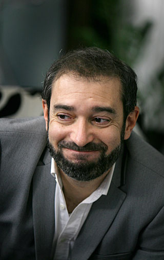 Pere Estupinyà