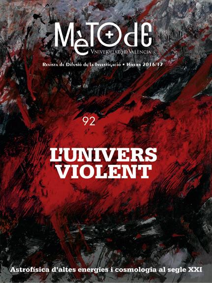 92. Online only-Violent universe