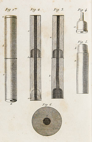 esquema de l'estetoscopi