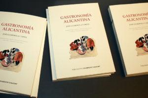 Gastronomia alicantina