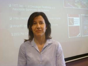 Lucía Sapiña