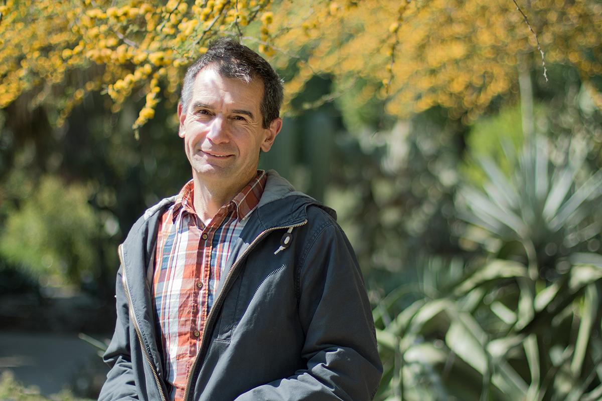 Jaime Güemes
