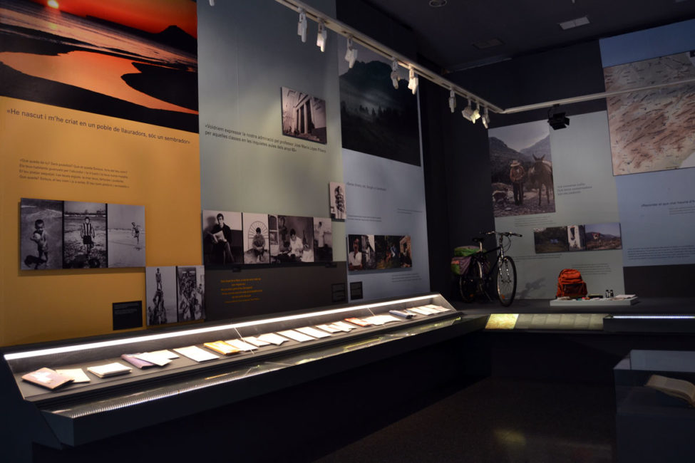 exposició Joan Pellicer